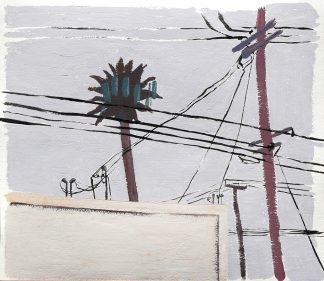 diana kohne los angeles painting